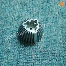 Radiador de aluminio de fundición a presión de metal
