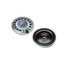 Factory Supplier for Supply Mylar Speaker,Portable Speaker,Portable Bluetooth Speakers,Stereo Speakers to Your Requirements FBF28-1T 28mm 8ohm 1w dynamic mylar waterproof speaker export to Luxembourg Factory
