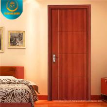 Porta comercial da cereja do balanço da decoração do estilo breve para Afric