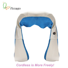 Cordless Kneading Shoulder Back Leg Massage Shawl Body Massager