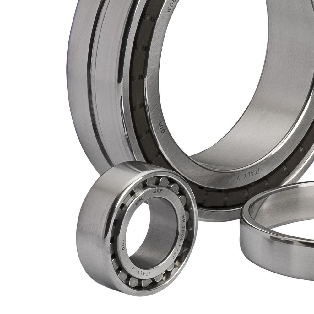 Types Of Thrust Bearing