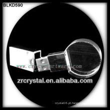 disco flash USB em branco BLKD590
