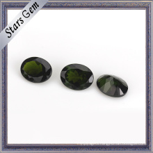 Wonderful Quality Emerald Green Natural Diopside Gemstone