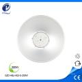 200W fin heatsink high bay light fixture