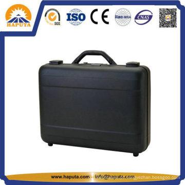 ABS preto negócios breve caso pasta (HL-5201)