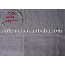 7+7*7+7 Canvas Cotton Fabric