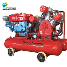 Mining Air Compressor Drilling Machine untuk Drilling Rig