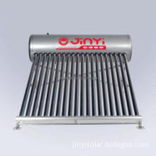 223L Low-Pressure Solar Heater Water  With 8L Assistant Tank