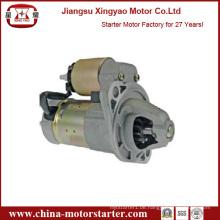 12V 1.4kw Starter Motor für Yanmar Motor Reparatur