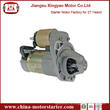 New Starter S114 - 815, S114 - 815A, S114 - 817, S114 - 817A, S114 - 883 129242 - 77010, 129608 - 77010, 129698 - 77010