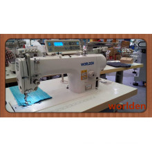 Wd-9000-Da Direct Drive Sewing Machine with Auto-Trimmer