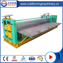 Roof / Wall Plate Forming Machine