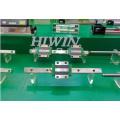 Китай Оптовая Пластиковые резки CNC Высекая маршрутизатор