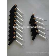 piezo assembly set