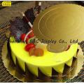 Cartes populaires de pâtisserie de gâteau de l'Europe, plat de gâteau, tambours de Ckae avec GV (B et C-K058)