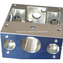 CNC Machined Parts CNC Parts Aluminum Machining Parts