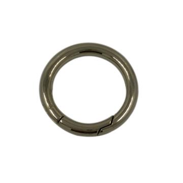 Mode-Accessoire Metall-Karabinerhaken