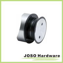 Peça de fixação de ponto de aço inoxidável de parede de cortina para painel (BA206)