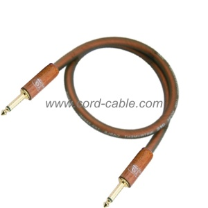 DML Series Professional Instrument Guitar Cable Jack to Jack