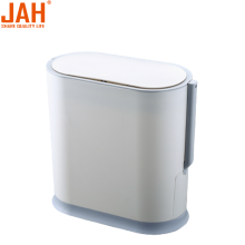 Plastic Press Trash Bin without PP Inner Bucket