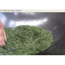 Yong Bud Chá Verde Orgânico