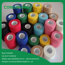 High Quality Elastic Cohesive Bandage with CE &ISO
