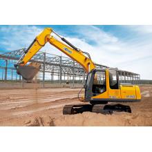Escavadora de Rastos XCMG 15ton nova (XE150D)
