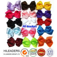 Decorative Hair Ribbon Bow Crossbows (RB001)