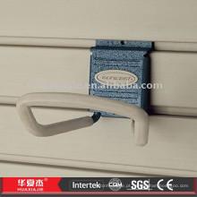 WPC Garagem e Armazenamento Slatwall Display Hooks