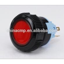 Lámpara de señalización del equipo CMP Panel eléctrico RGB 22mm led indicador luminoso de plástico