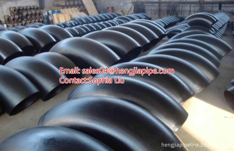 carbon steel fittings elbow