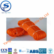 PP Hollow Braided Rope