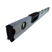 Spirit Level avec 5 flacons pour mesurer le slop, utile pour l'installation de baignoire et de tuyau d'eau