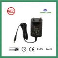 8V 350mA vacuum cleaner adapter