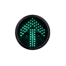 200mm 8 Zoll Green Arrow LED Ampelmodul