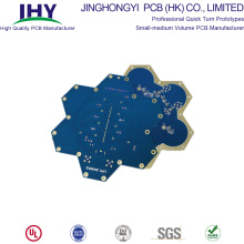 Quick Turn Prototype Print Circuit Board Double Layer PCB Board