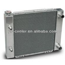 Refroidisseur d'huile d'automobile en alliage d'aluminium