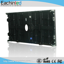 LED-Anzeige P4.8 Indoor-Vermietung LED-Videowand / LED-Video-Panel P5 P6