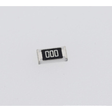 Thin Film Precision Chi Resistor