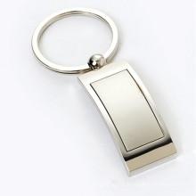 Promotion Ligne en nickel brillant en alliage de zinc avec logo client (F1173)
