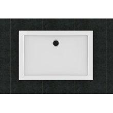 Bandeja de banho de retângulo Msc ambiental amigável (LT-C12080)