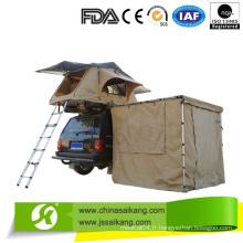 Tente de toit de voiture de camping de haute qualité