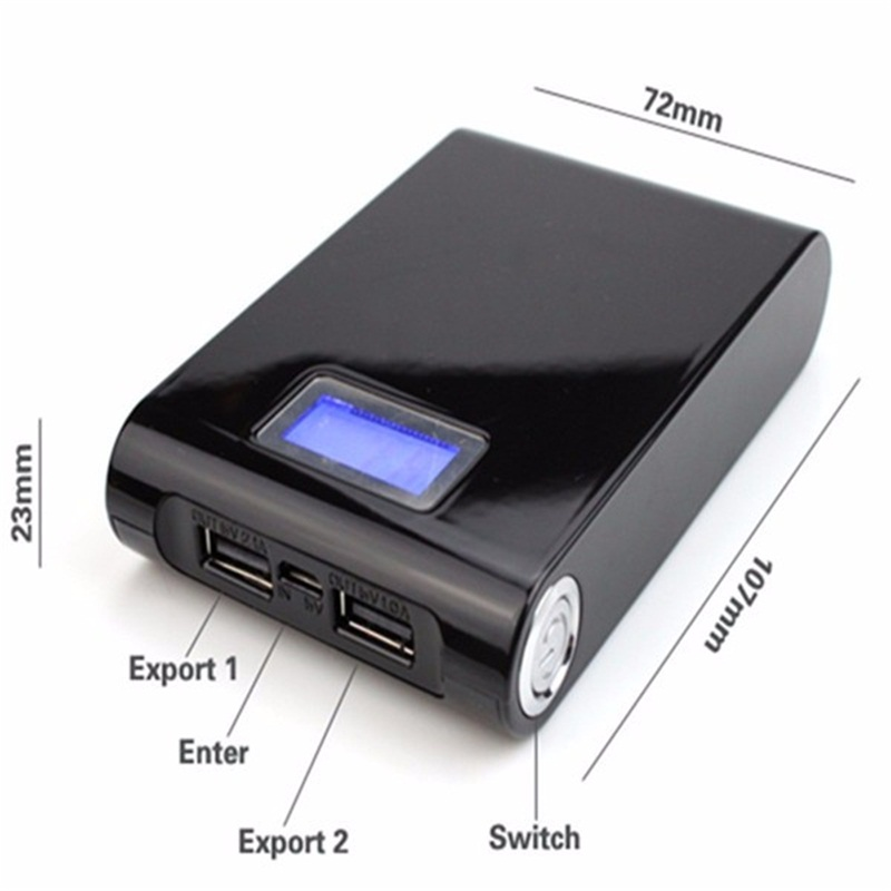 Power Banks for Mobile Devices