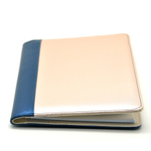 Multifunction Coil PU Notebook Calculator with Sticky Note