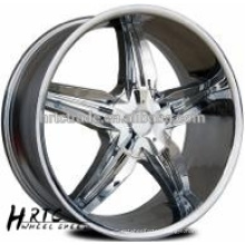 HRTC 4*4 suv replica low price alloy wheel rims wholesales
