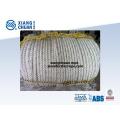 3 Strands High Strength 35mm Diam PP Rope