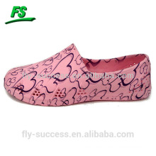 factory new arrival garden shoes for lady