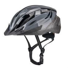 Casco de seguridad de PVC certificado por la CPSC para bicicleta