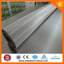 2016 China proveedor malla de alambre de acero inoxidable