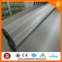 2016 China fornecedor de malha de arame de aço inoxidável